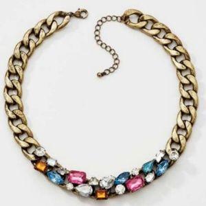 Park Lane Jewelry Confetti Necklace
